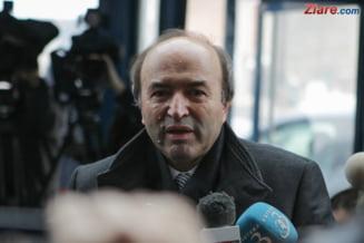 Pe cine propune Tudorel Toader la sefia Sectiei judiciare penale din cadrul DNA