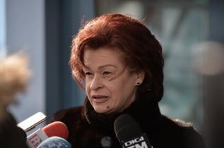 Sefa Inaltei Curti vrea sa recuze 4 judecatori din CSM, pe motiv de ostilitate si antepronuntare