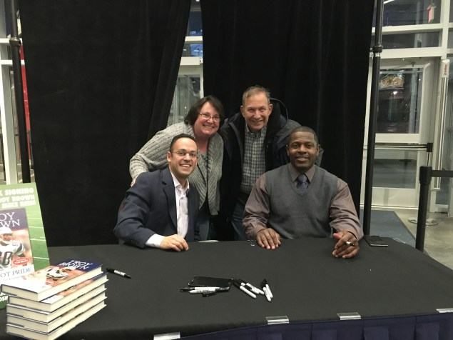 Book Signing #2