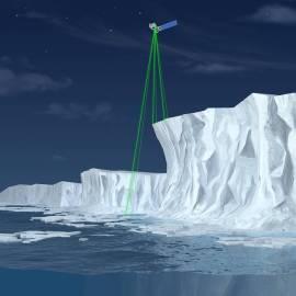Ph.D. opportunity in Greenland tidewater glacier dynamics