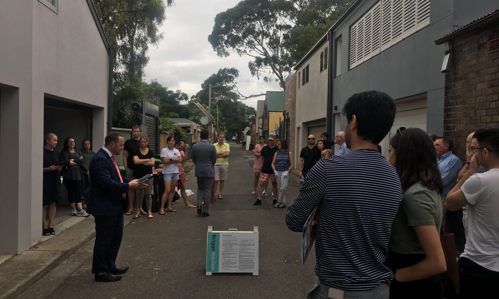 Auction Results Sydney 22 February 2020