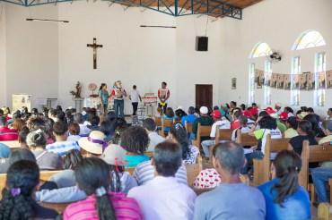 Plenarinhos da 40° Romaria da Terra e das Águas – Bom Jesus da Lapa/ Bahia ©Thomas Bauer/ CPT Bahia