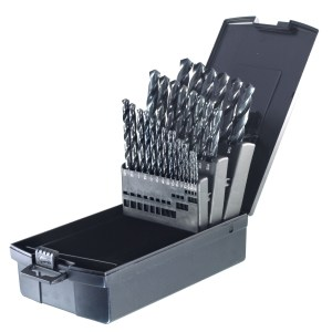 Metal Drilling and Forming Sets