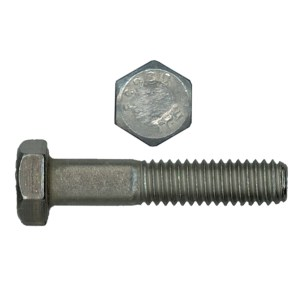 Stainless Steel Hex Head Bolts
