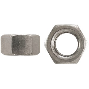 Stainless Steel Nuts and Washers