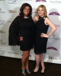 Kim D's 2012 Posche Holiday Fashion Tips & Show!