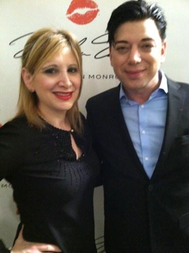 With Malan Breton