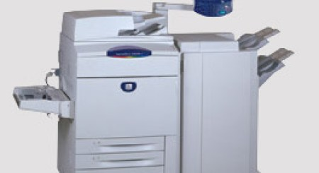 The Future of the Office Photocopier Industry