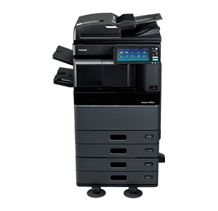 Used Copier or Used Printer