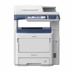 Refurbished Copiers Toshiba eStudio 287CS Color Copier/Printer/Scanner/Fax