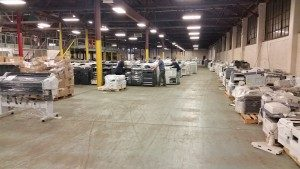 TBC Sells Used Copiers