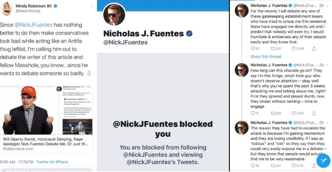 whos blocked me on twitter