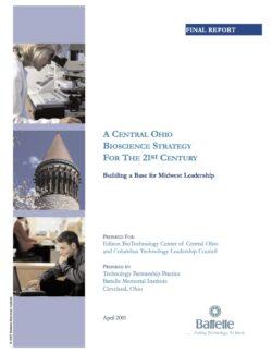 Central Ohio Biotech
