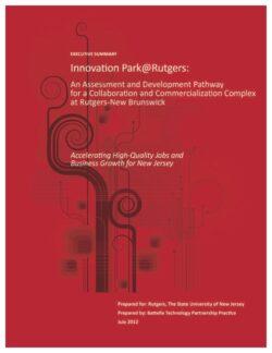 Rutgers Innovation Park