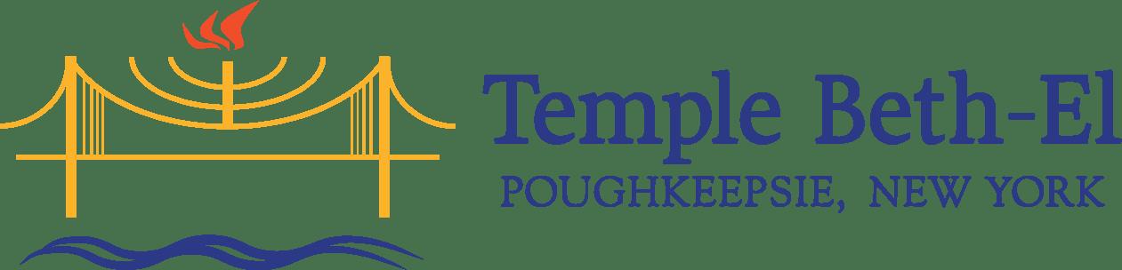 Temple Beth-El, Poughkeepsie NY Logo