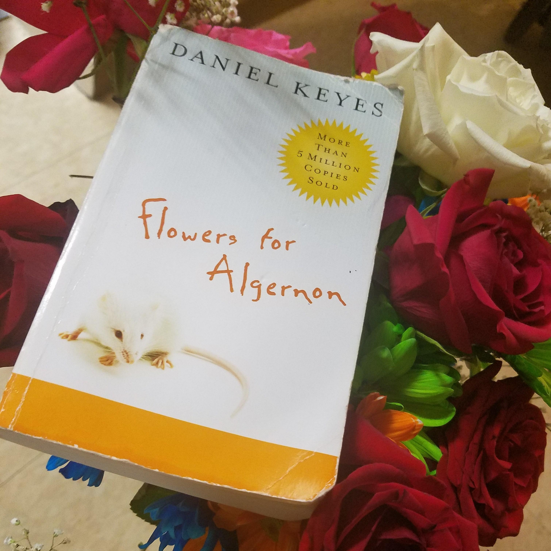 Flowers For Algernon By Daniel Keyes Tbgreads