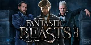 Everything we know about the third Fantastic Beasts and Where to Find Them film