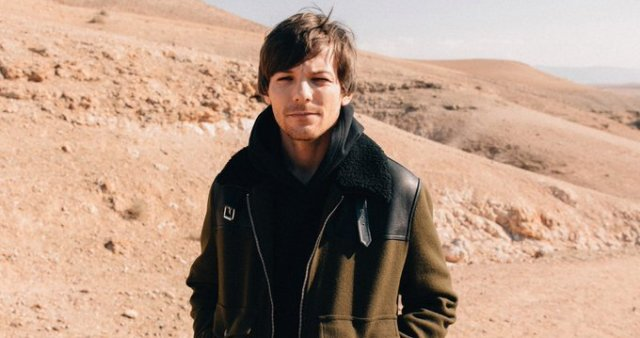 Are you ready for world domination Louis Tomlinson style?