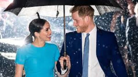 Meghan Markle and Prince Harry Have Become Official Homeowners ...