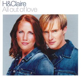 All Out Of Love by H and Claire was released 18 years ago today