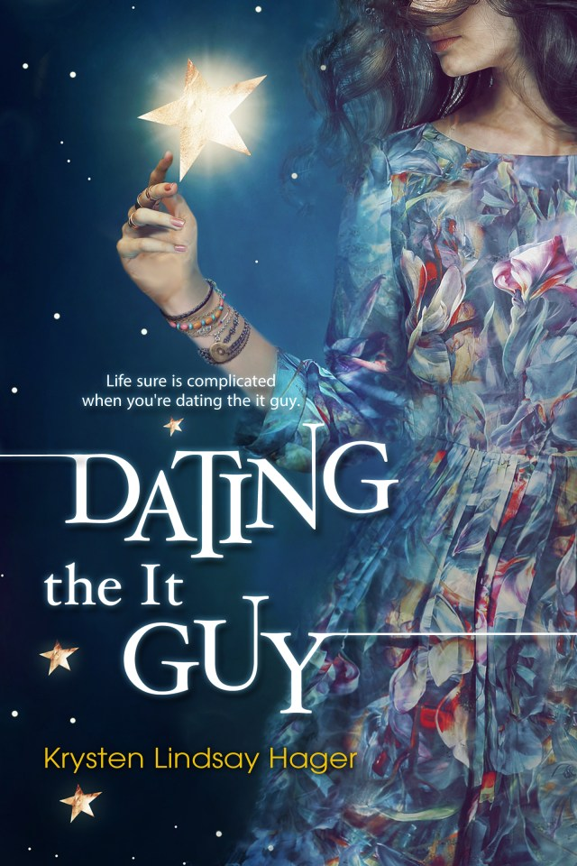 Extract: Dating the It Guy by Krysten Lindsay Hager