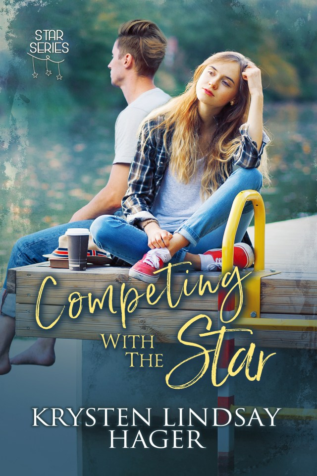 Exclusive Extract: Competing With The Star by Krysten Lindsay Hager