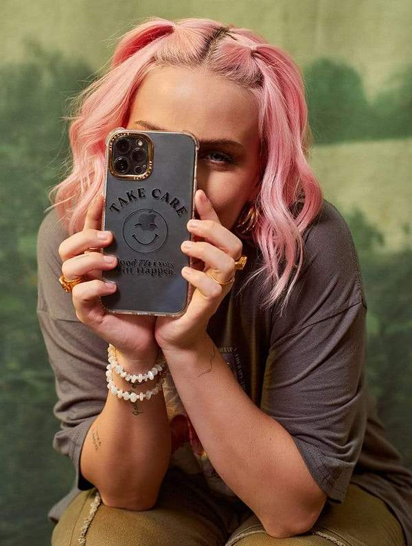 Anne Marie x Skinnydip London Therapy collection is beautiful