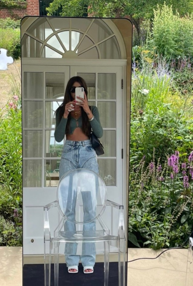 GHD Hair launches GHD Unplugged with the help of Influencers including Eleanor Calder