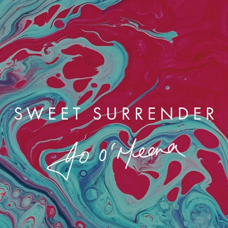 """Jo O'Meara shares the beautiful music video for""""Sweet Surrender"""""""
