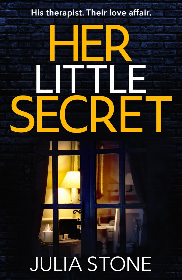 Her Little Secret by Julia Stone is a chilling and unputdownable read