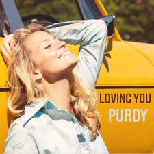 """Purdy releases her fantastic new single """"Loving You"""""""