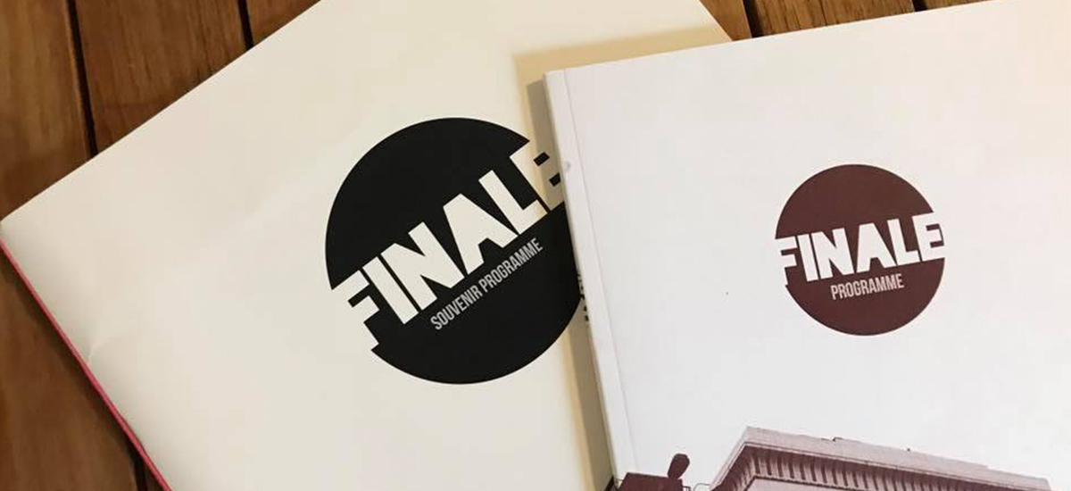 Finale: Act One – Olivia Girling