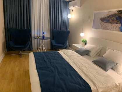 Продается квартира на берегу моря в городе Батуми