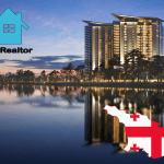 Цены на недвижимость в Грузии