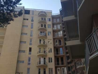 Предлагаем приобрести не дорого черный каркас улица Кипшидзе Ваке Тбилиси