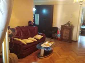 Продается 4х комнатная квартира на улице Цхнетская 3а Ваке Тбилиси