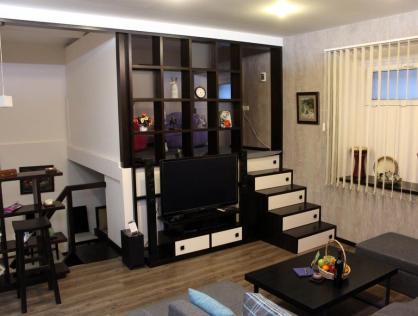 Продается 2,5 комнатная квартира на улице Тархнишвили в Тбилиси