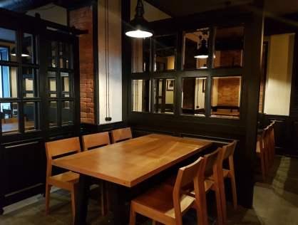 Продаётся бар-ресторан с Сабуртало на улице Гамрикели