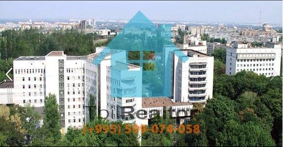 Распродажа квартир в новостройке возле метро Медицинский университет район Сабуртало в Тбилиси