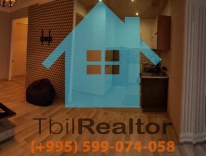 Сдаётся в долгосрочную аренду 2х комнатная квартира на Долидзе в Тбилиси