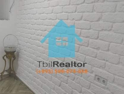 Продаются апартаменты в районе Серных Бань в Тбилиси