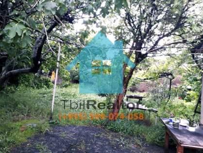 Продается участок земли район Сванетис Убани в Тбилиси