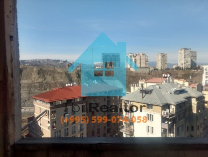 Продается 1,5 комнатная квартира в Тбилиси на улице Кипшидзе район Ваке