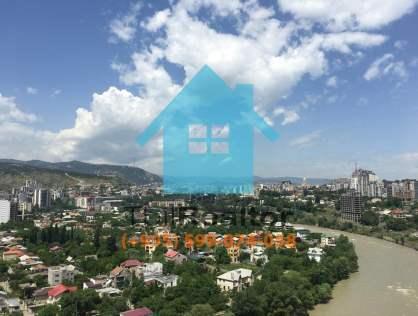 Продается квартира в новостройке в Тбилиси район Исани
