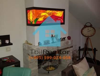 Продается 2х комнатная квартира в новостройке в Тбилиси район Ваке- Сабуртало