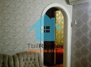 Сдается 3х комнатная квартира в Тбилиси рядом с метро Исани