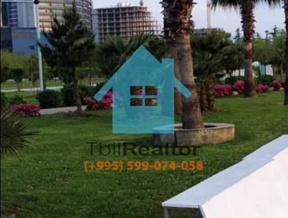 Продается квартира в Батуми с красивым видом Orbi Beach Tower