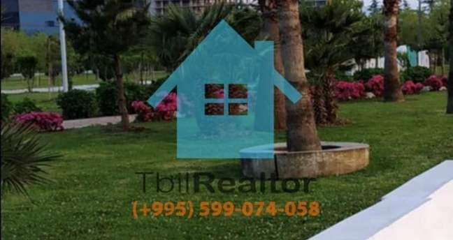 Продается квартира с красивым видом в Батуми Orbi Beach Tower