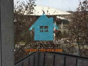 Продается 4 комнатная квартира в Тбилиси на улице Бараташвили
