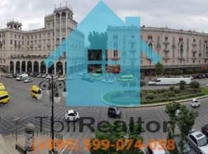 Сдается в аренду 3 комнатная квартира в Тбилиси рядом с метро Марджанишвили